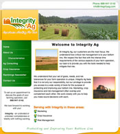 Integrity Ag Services Image